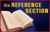 The Reference Section - over 100 articles